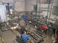 Фотография номер 1 Мачтового грузового подъемника 4 и 6 метров с шахтой купить в Киеве