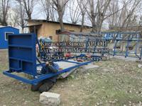 Фотография номер 4 Мачтового грузового подъемника 4 и 6 метров с шахтой купить в Киеве